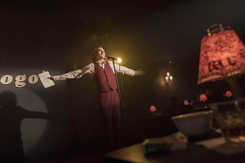 Joker (2019) - Joaquin Phoenix