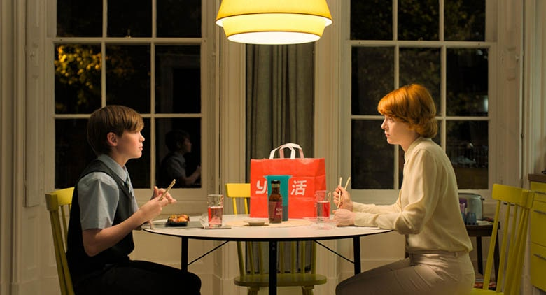 Little Joe (2019)- Kit Connor, Emily Beecham