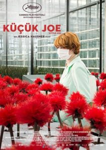 Little Joe (Küçük Joe, 2019) Afiş