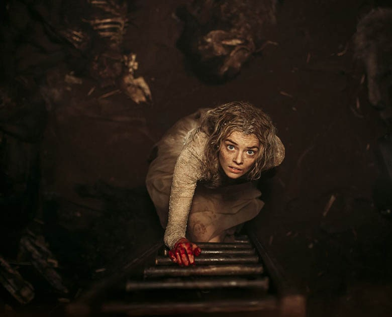 Ready or Not (2019) - Samara Weaving