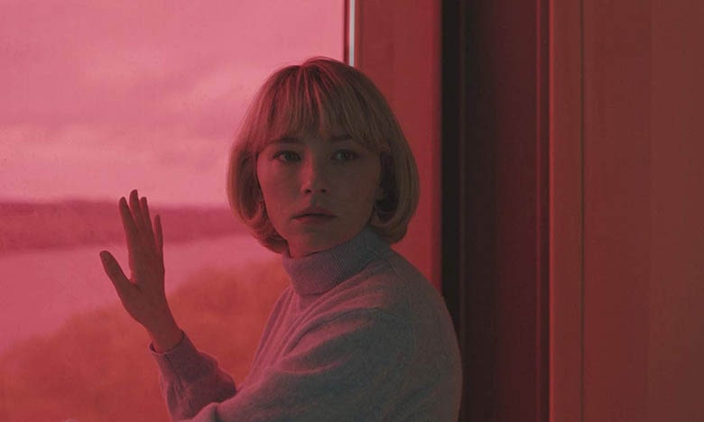 Swallow (2019) - Haley Bennett