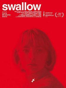 Swallow (Saplantı, 2019) Poster