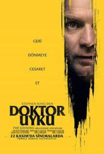 Doctor Sleep (Doktor Uyku, 2019) Afiş