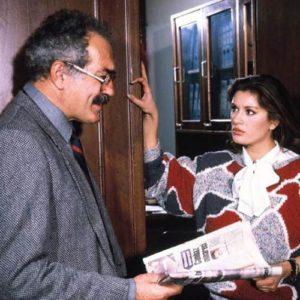 Savunma (1986) - Fikret Hakan, Gülşen Bubikoğlu