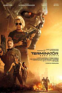 Terminator: Dark Fate (Terminatör: Kara Kader, 2019)