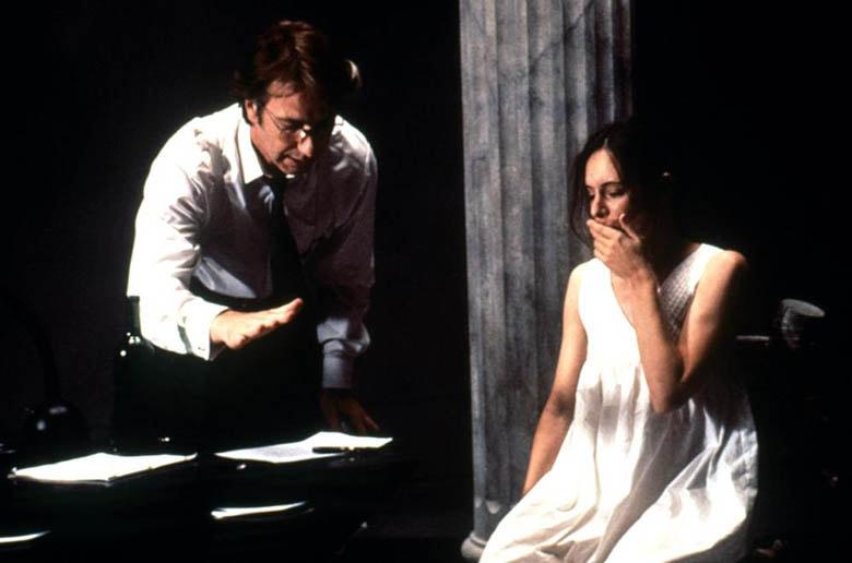 Closet Land (1991) - Alan Rickman, Madeleine Stowe