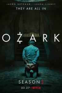 Ozark 3. Sezon Afiş