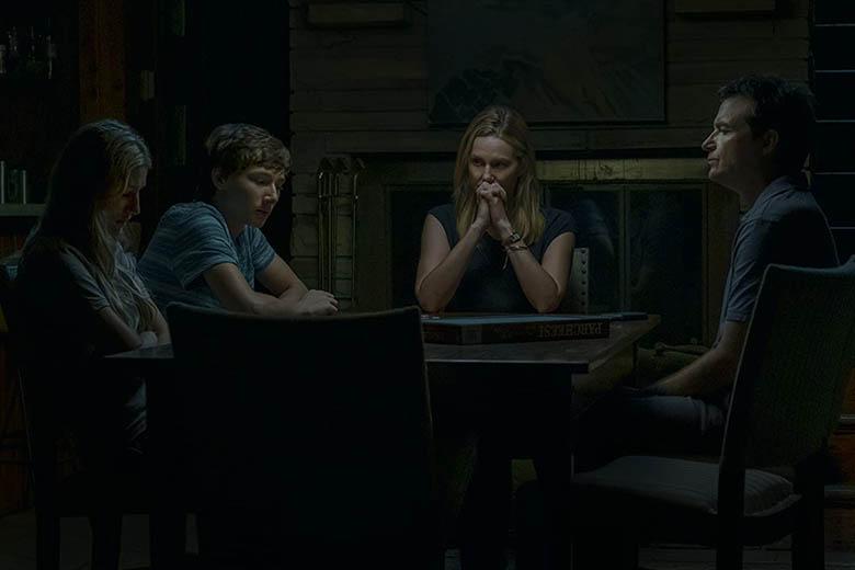 Ozark 3. Sezon - Jason Bateman, Laura Linney, Sofia Hublitz, Skylar Gaertner