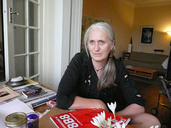 Jane Campion - The Story of Film An Odyssey (2011)