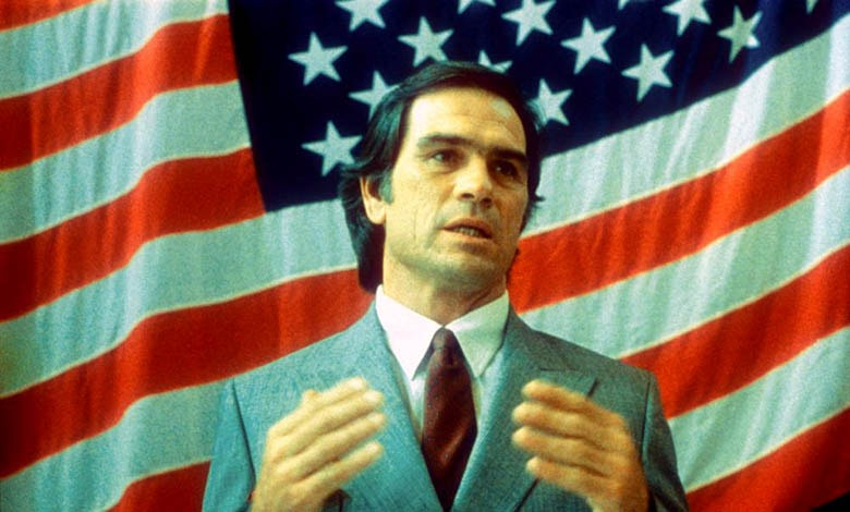 Stormy Monday (1988)- Tommy Lee Jones