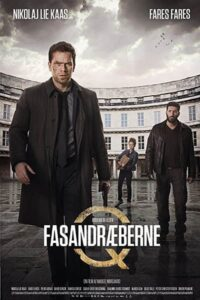 Fasandræberne (Department Q: The Absent One / Sülün Katilleri, 2014)