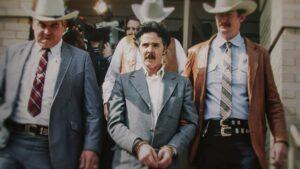 The Confession Killer (2019) - Henry Lee Lucas, Texas Ranger
