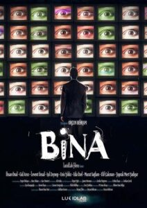 Bina (2019) Afiş