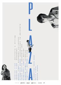 Plaza (2020) Afiş