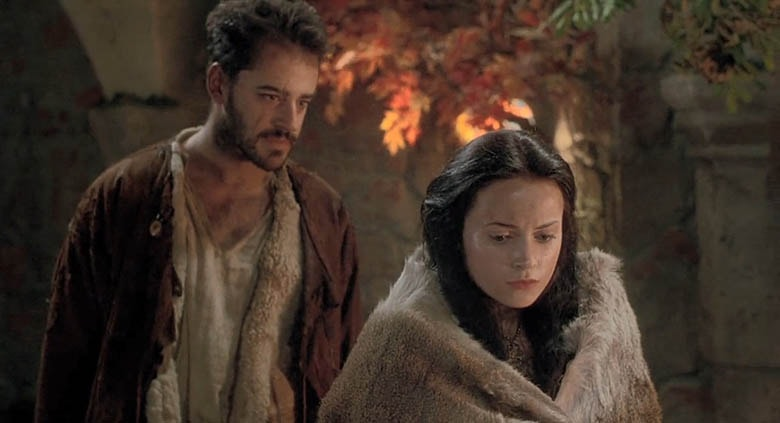 Snow White A Tale of Terror (1997) - Gil Bellows, Monica Keena