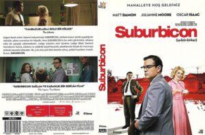 Suburbicon (2017) DVD