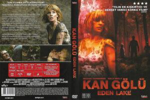 Eden Lake (Kan Gölü, 2008) DVD