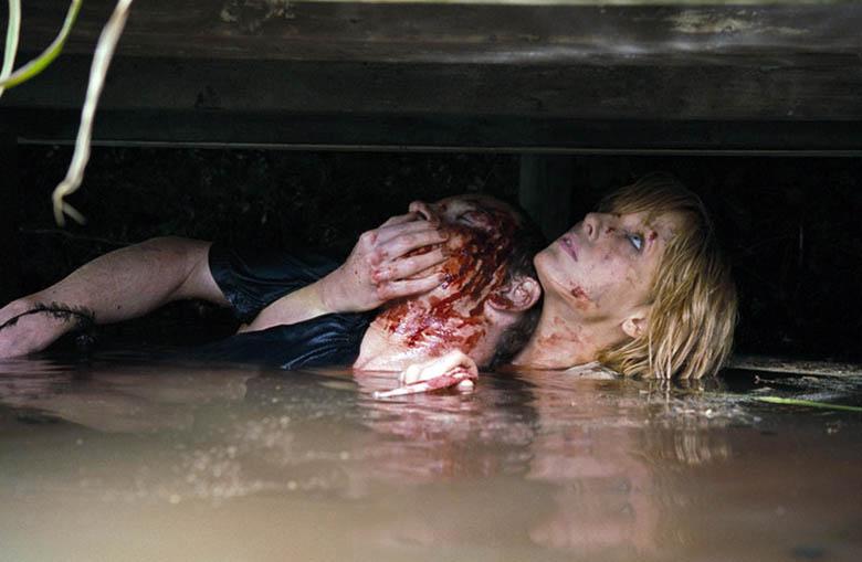 Eden Lake (2008) - Kelly Reilly, Michael Fassbender