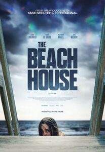 The Beach House (2019) - Poster