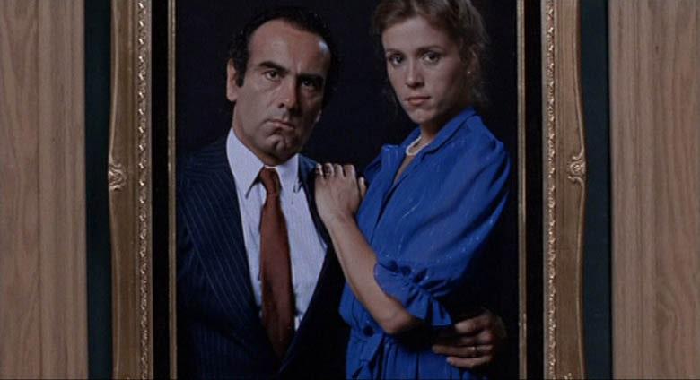 Blood Simple (1984) - Dan Hedaya, Frances McDormand