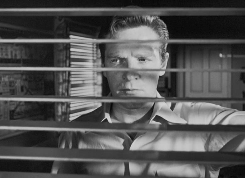 He Walked by Night (1948) - Richard Basehart