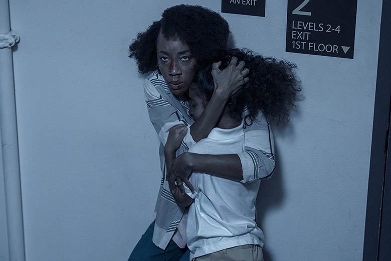 Black Box (2020) - Charmaine Bingwa, Amanda Christine