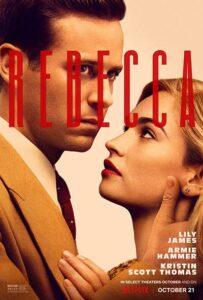 Rebecca (2020) Poster