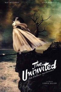 The Uninvited (1944) Poster