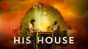 His House (2020) Poster
