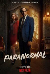 Paranormal 1. Sezon Poster