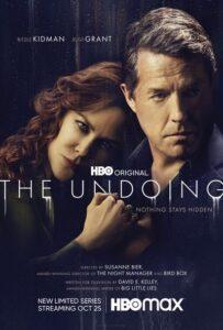 The Undoing (2020) 1. Sezon Poster