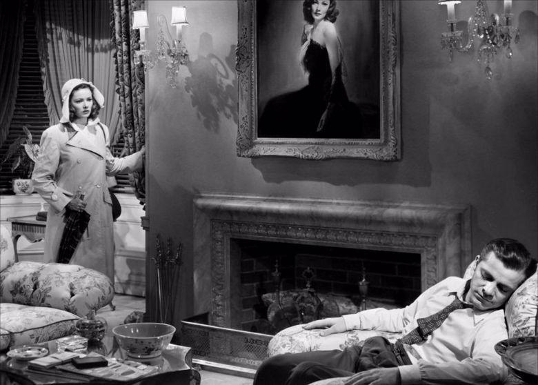 Laura (1944) - Gene Tierney, Dana Andrews