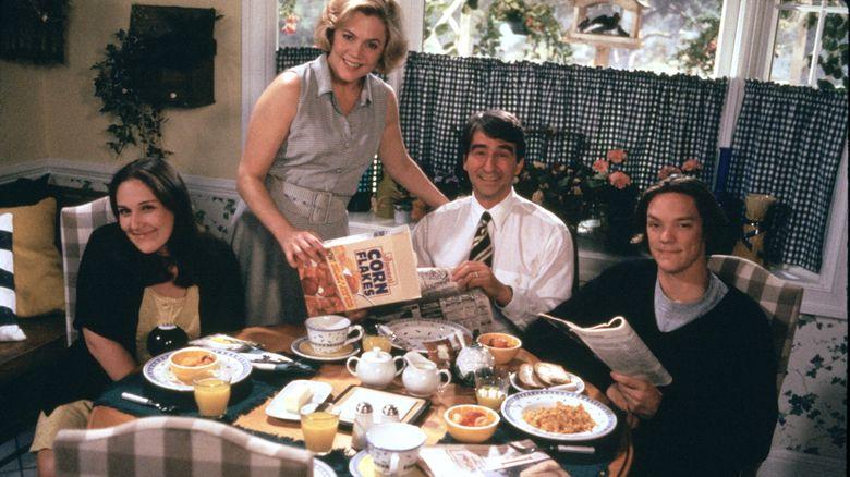 Serial Mom (1994) Aile