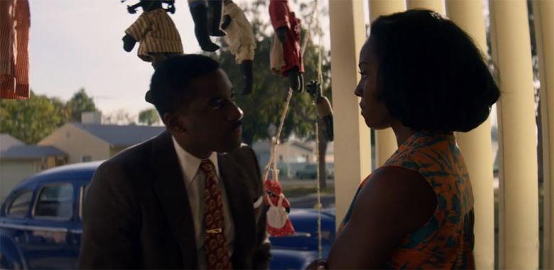Them (2021) 1. Sezon - Ashley Thomas, Deborah Ayorinde