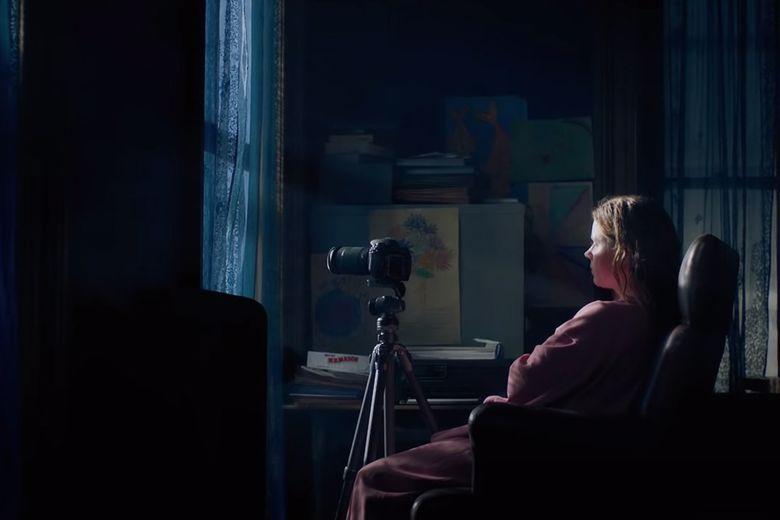 The Woman in the Window (2021) Amy Adams