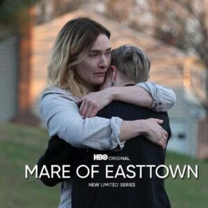 Mare of Easttown (2021) 1. Sezon Poster