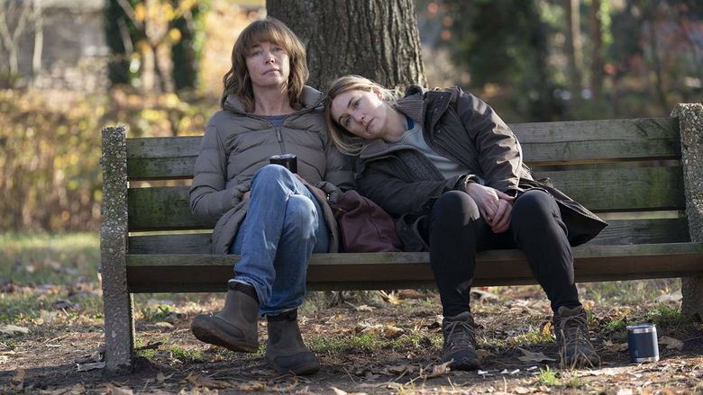 Mare of Easttown (2021) 1. Sezon, Kate Winslet, Julianne Nicholson
