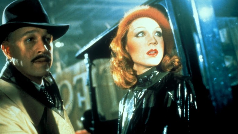 Hammett (1982) - Frederic Forrest, Marilu Henner