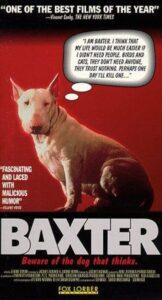 Baxter (1989) Poster