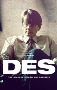 Des (2020) Dizi Poster